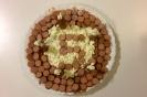 Geburtstagstorte zum 5. von Browny